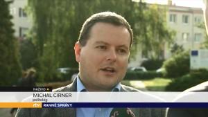 CIRNER GBUR RANNE RTVS