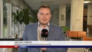 Cirner Bajanik RTVS