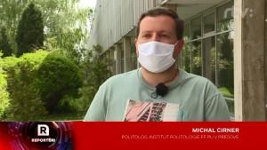 Cirner Reporteri RTVS