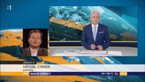 Cirner ranne RTVS