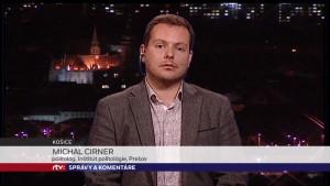 Michal Cirner dvojka